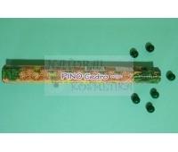 Аромапалочки угольные Кедр / Incense Sticks Pino Cedro, Neem / 20 шт