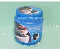Бальзам для волос с черным кунжутом / CAREBEAU Black Sesame Hair Treatment Wax / 500 мг