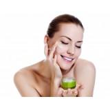 Натуральная косметика для лица: BB крема, косметика для бровей, патчи, натуральная косметика для губ, крема для лица, скрабы для лица, тоники, сыворотки