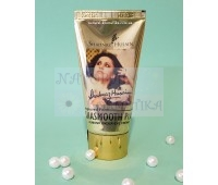 Крем для кожи вокруг глаз с миндалем, Шасмуф / Shahnaz Husain Shasmooth Plus Almond Under Eye Cream / 40 г