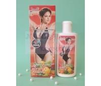 Антицеллюлитный крем со специями / Pannamas Hot Cream Hot Spicy Formula  /  100 мл