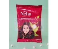 Натуральная хна для волос Неха Бургунд / Herbal Neha, Burgund / 20 гр.