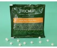 Травяная маска от выпадения волос / Herbal hair powder, Trichup / 30 г