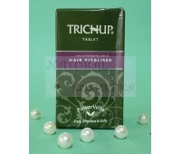 Средство для роста волос, Тричуп / Trichup Hair Vitaliser, Vasu / 60 таб