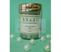 Убтан для лица Фрукты, Кхади / Herbal Face Pack Friuts, Khadi / 50 г