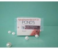 Антивозрастной крем, Пондс / Age Miracle, Pond's / 35