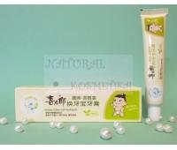 Детская зубная паста / Япония