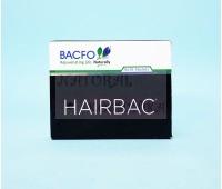 Аюрведические таблетки для волос Bacfo Hairbac / 60 капс