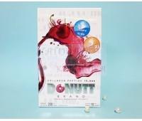 Питьевой коллаген Donutt Collagen peptide 10,000 mg. со вкусом Вишни / Donutt / 200 г.
