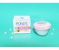 Дневной солнцезащитный крем для лица SPF 30+++ Пондс / Pond's / Индия / 35 г