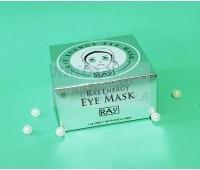 Гидрогелевые патчи с ионами серебра Energy EYE Mask / RAY / Тайвань / 60 шт.