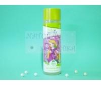 Детский шампунь Рапунцель без слез с экстрактом зеленого яблока Биотик / Biotique / Индия / 190 мл
