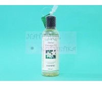 Массажное масло  Magic of India Massage Oil Jasmine / 100ml