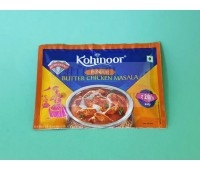 Панджабская приправа к курице Кохинур / Punjabi / Butter Chicken Masala / Kohinoor / Индия / 15 г