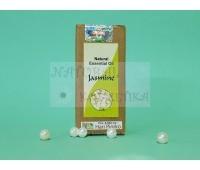 Натуральное эфирное масло жасмина / Jasmine / Hari Piorko / Индия / 10  мл