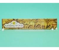 Аромапалочки Сандаловое дерево / Sandalwood / Tree Vami / Индия / 20 шт
