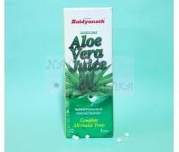 Сок Алоэ Вера с мякотью Байдинах / Aloe Vera Juice / Baidyanath / Индия / 1 л