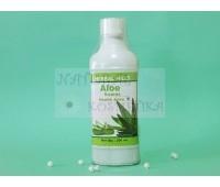 Натуральный сок алое вера Хербал Хилз / Aloe Swaras Health Juice / Herbal Hills / Индия / 500 мл