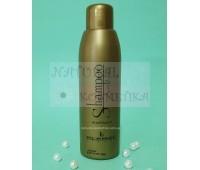 Шампунь с маслом льна - Kleral System Semi Di Lino / 100 мл