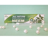 Зубная паста Ним / Neem Active Herbal Toothpaste / 100 г