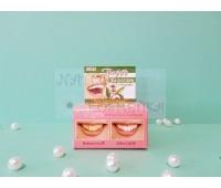 Зубная паста круглая с гвоздикой ISME RasYan 25 гр