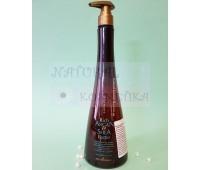 Шампунь с маслом ши и арганы, Клерал Систем / Rich Argan & Shea Butter Shampoo Kleral System 500 мл
