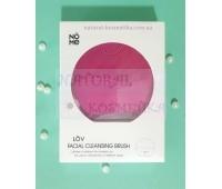 Ультразвуковая щетка для очищения кожи лица / Facial cleansing brush, NoMe / Китай