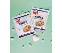 Сухое кокосовое молоко / Китай / 1 пакетик - 17 грамм